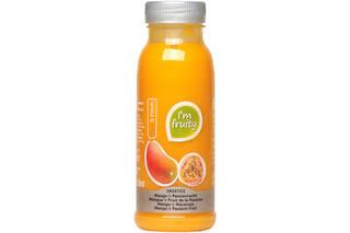 smoothie mango passie