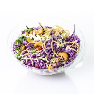 Asian noodle salade