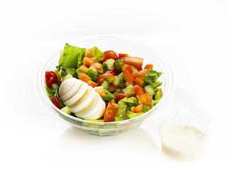 LNCH BOX salade