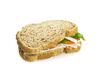 LNCH BOX sandwich